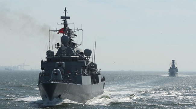 Türkiye-Yunanistan askeri heyetlerinin beşinci toplantısı