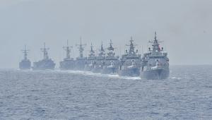Türkiye-Yunanistan askeri toplanıyor