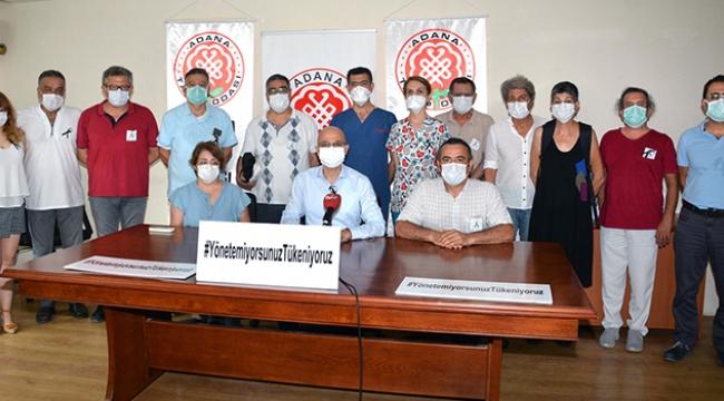 Uzm. Dr. Menteş: Koronavirüsle mücadele yetersiz
