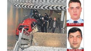2 polisin ölümüyle ilgili davada 8 sanığa 2.5'ar yıl hapis cezası verildi