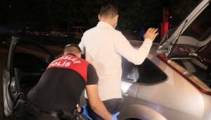 Adana'da 2 bin 20 polisle huzur uygulaması