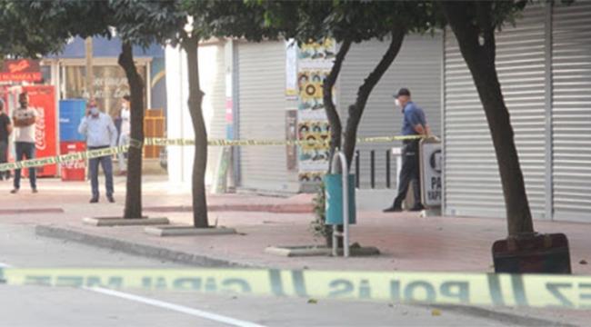 Adana'da şüpheli valiz paniği