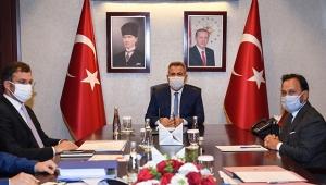 Adana Gıda İhtisas OSB bölge ekonomisine büyük katkı sağlayacak'