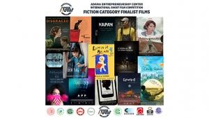 AGM Uluslararası Kısa Film Yarışması Ödülleri yarın sahiplerini bulacak