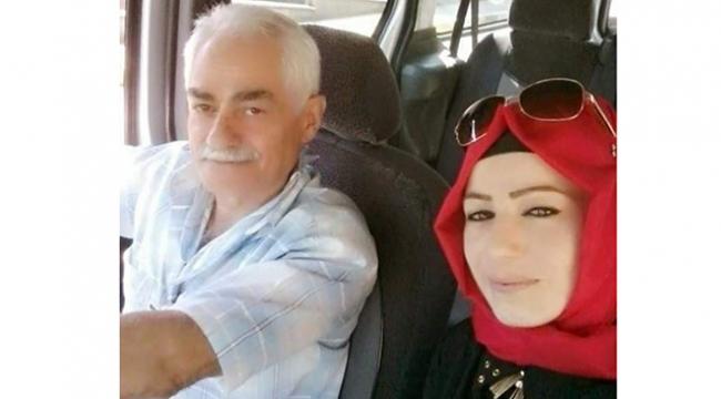 Baba ile kızı 8 saat arayla hayatını kaybetti