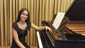 ÇGS-ÇO sezonu piyano resitali ile açıldı
