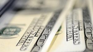 Dış borç stoku 132,8 milyar dolar oldu