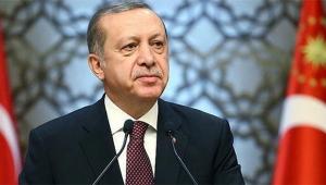 Erdoğan'dan o isme suç duyurusu