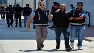 'Kan davasına' 2 ağırlaştırılmış müebbet hapis cezası verildi