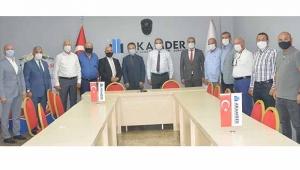 Karslıoğlu: Torba yasa bizi rahatlatacak