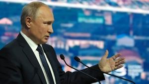 Putin'den, Cumhurbaşkanı Erdoğan ve Türkiye açıklamaları