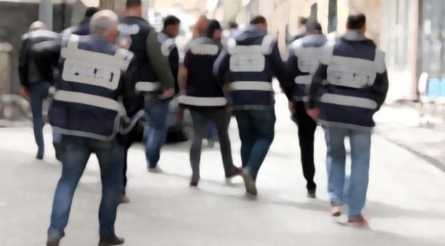 Saldırı hazırlığında olan 7 DEAŞ'lı yakalandı