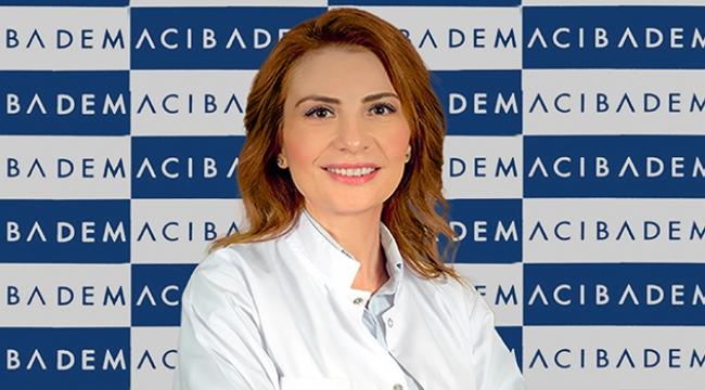 Türkiye'de ortalama 47 yaşında menopoza giriliyor