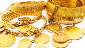 1 milyon lira değerindeki altın çalındı