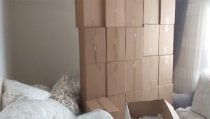 3 milyon 60 bin kaçak ürün Adana'da ele geçirildi