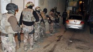 6 ilde PKK operasyonu