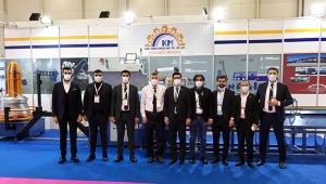 Adana markalarının MÜSİAD EXPO başarısı