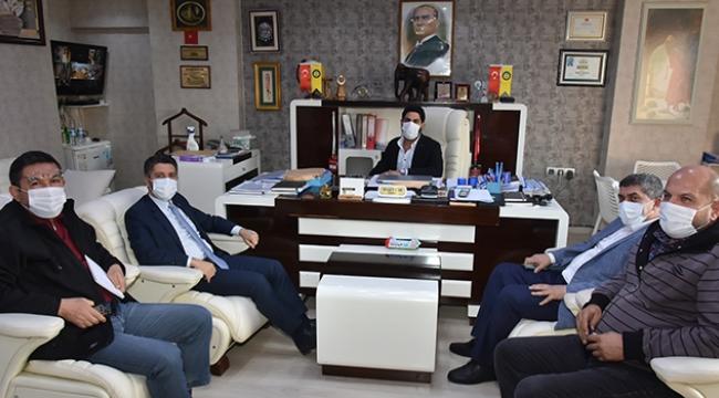 'Adana'mızda çok güzel hizmetler olacak'