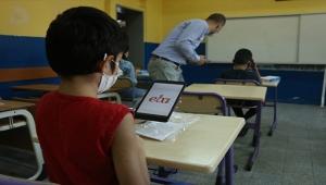 Bakan Selçuk uzaktan eğitim sürecinin detaylarını açıkladı