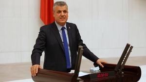 Barut, yatay geçiş skandalını Meclis'te anlattı