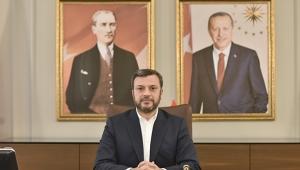 Başkan Kocaispir'den salgın sürecinde spora destek