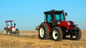 Çiftçiye destek müjdesi verildi