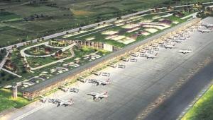 Çukurova Bölgesel Havalimanı ihalesinin sonucu onaylandı