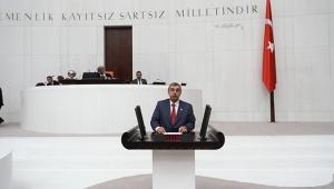 Çulhaoğlu: Vatandaşlarımız elektrik borçlarını ödeyemiyorlar