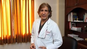 Kanser hastalarına karın içi sıcak kemoterapi uygulaması