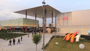 M1 Adana 'Sıfır Atık' belgesi aldı