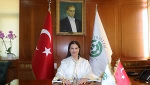 Rektör Prof. Dr. Tuncel'den Öğretmenler Günü Mesajı