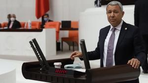 Sümer: Adana'yı üvey evlat olarak görüyorlar