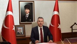 Vali Elban: Öğretmenler istikbalimizin mimarlarıdır