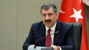 Adana'daki vaka artışı KORKUTUYOR