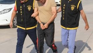 Ayakkabı için 2 müebbet ile 24 yıl hapis