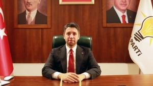 Başkan Mehmet Ay'dan Başkan Karalar'a tepki