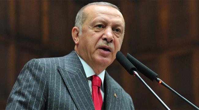 Erdoğan, Kılıçdaroğlu'na tazminat davası açtı