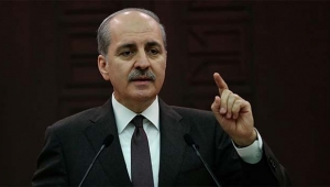 Numan Kurtulmuş'tan Kılıçdaroğlu tepkisi