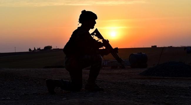 3 PKK/YPG'li terörist etkisiz hale getirildi