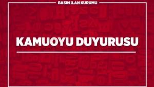 Adana il sağlık müdürlüğüne bağlı hizmet binalarının bakım ve onarım işleri yaptırılacak