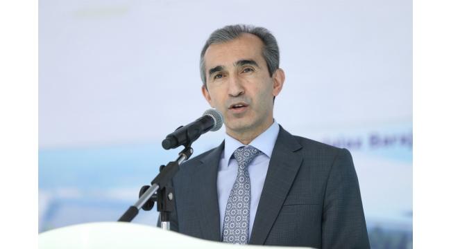 Adana'ya 18 yılda, 11 baraj 1 gölet yapıldı