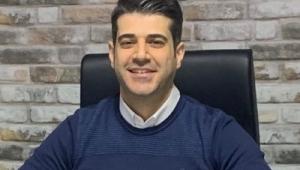 AK Parti Seyhan İlçe Başkanlığına MUSTAFA ÖZKAN SEÇİLDİ