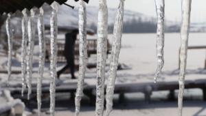 Balkan'lar üzerinden soğuk hava geliyor