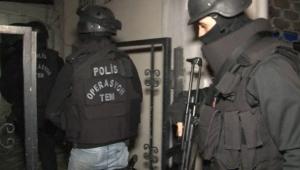 DEAŞ'a yönelik operasyon düzenlendi