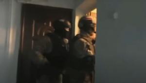 FSB'den Uyuşturucu operasyonu