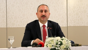'Türkiye Cumhuriyeti bir hukuk devletidir'