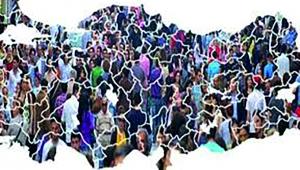 Adana'nın nüfusu 2 milyon 258 bin 718 oldu