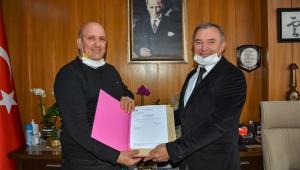 ÇÜ Ziraat Fakültesi akredite için ZİDEK'e başvuruda bulundu
