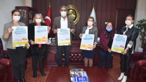 """""""DESTEK OLALIM, GELECEĞİMİZİ KORUYALIM"""""""