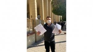 Hastaneye giden öğrenciye yazılan hız cezası iptal edildi
